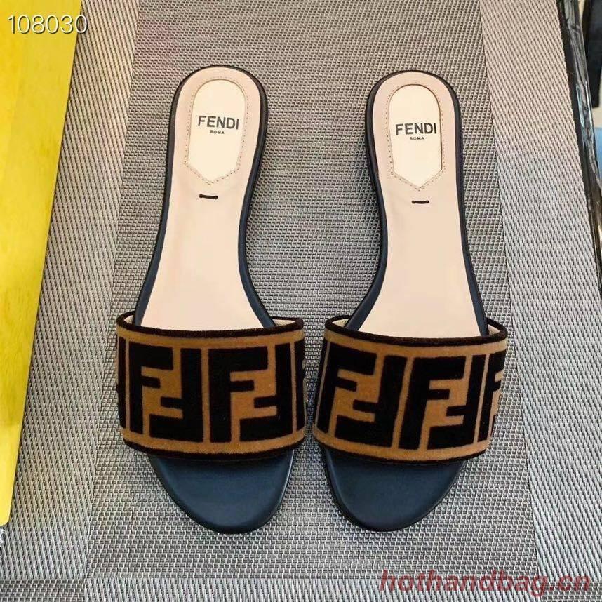 Fendi shoes FD245-1