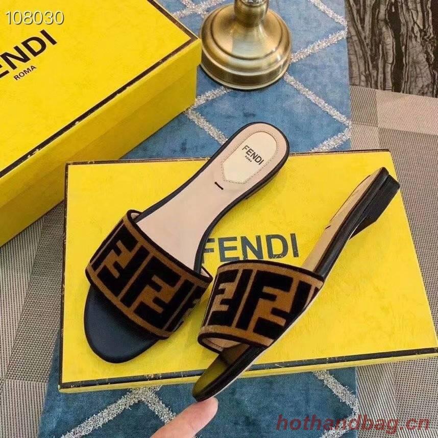 Fendi shoes FD245-2