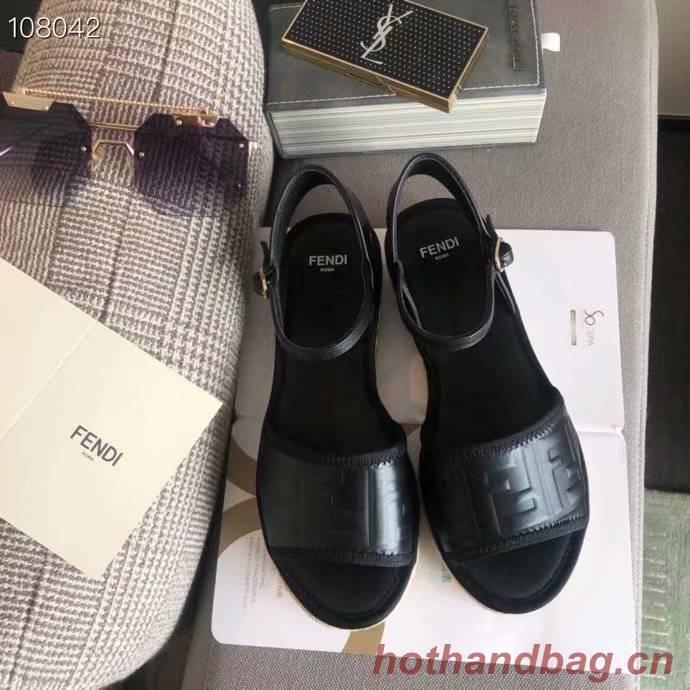 Fendi shoes FD247-1