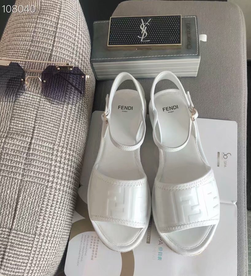 Fendi shoes FD247-3