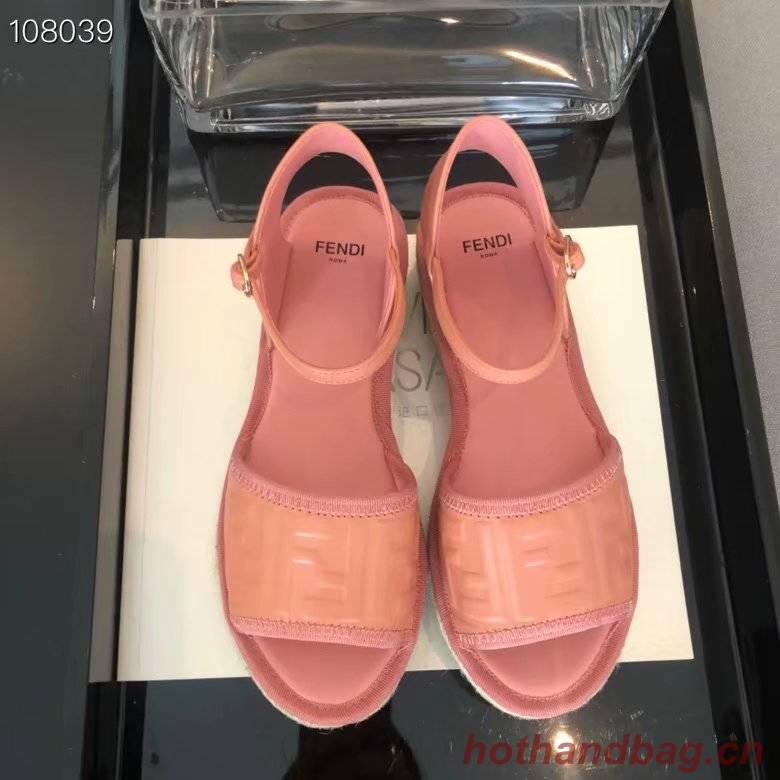 Fendi shoes FD247-4