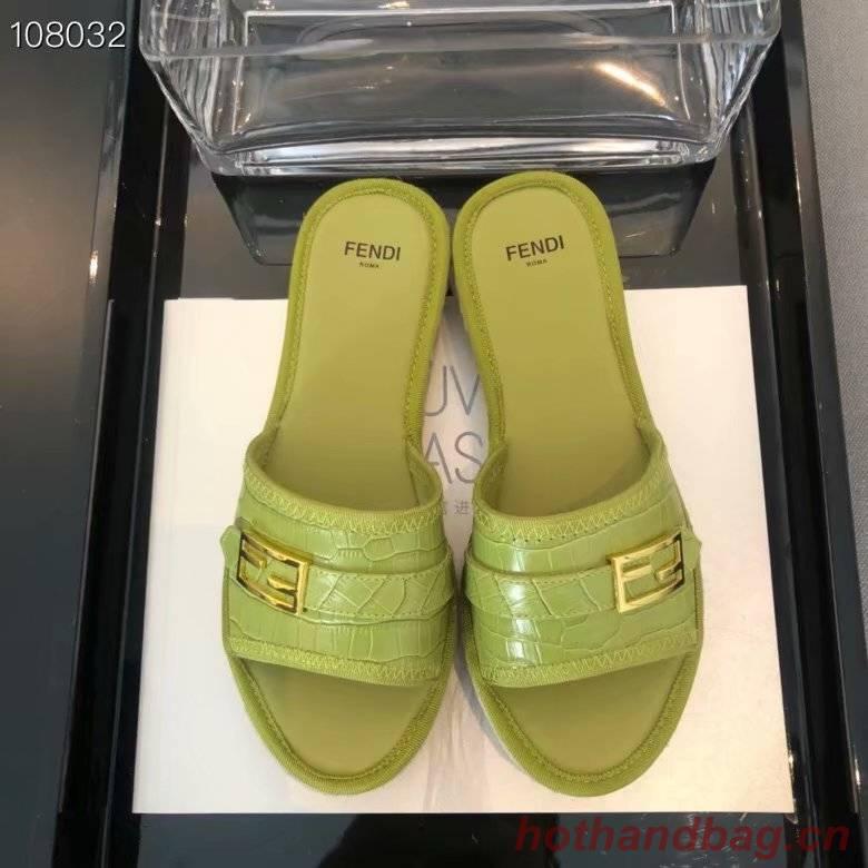 Fendi shoes FD248-1