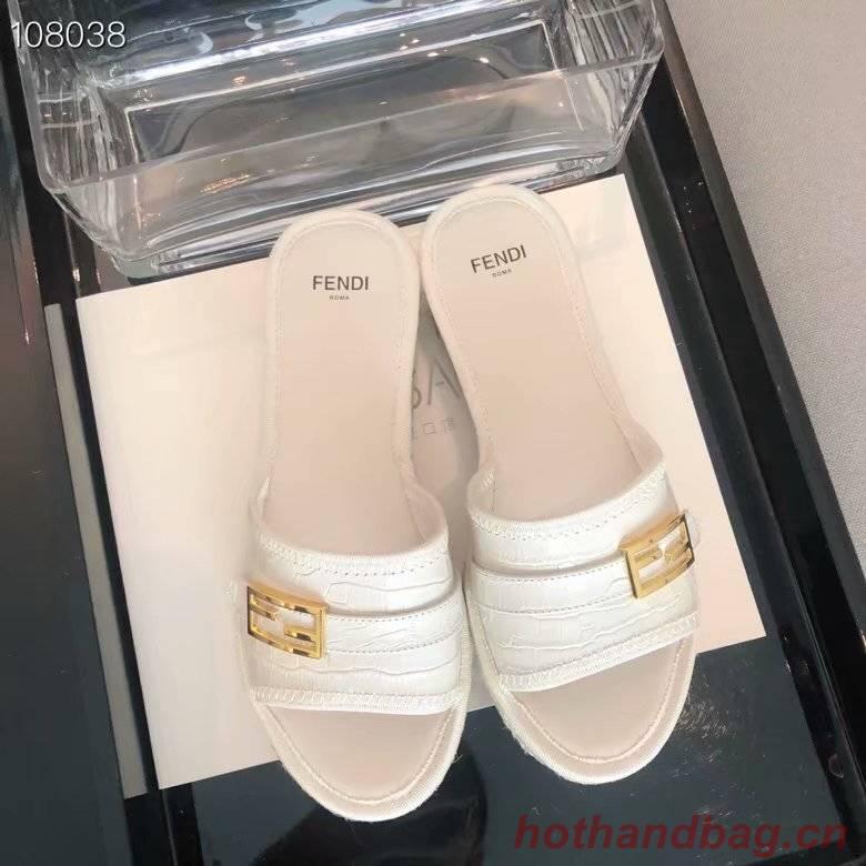 Fendi shoes FD248-2