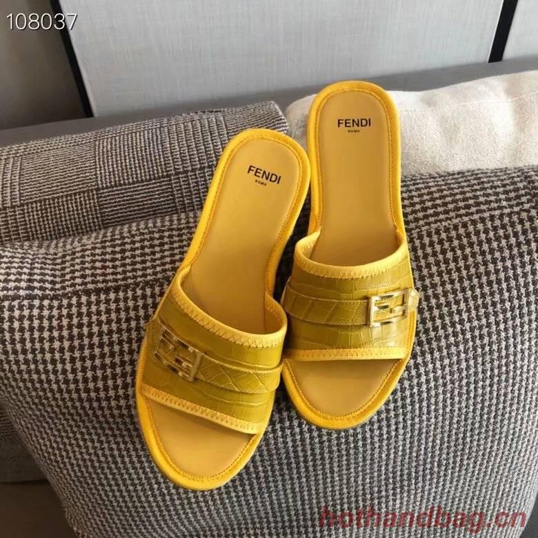 Fendi shoes FD248-3