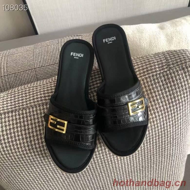 Fendi shoes FD248-5