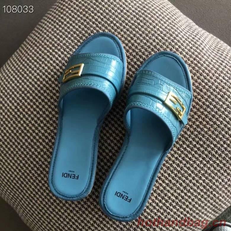 Fendi shoes FD248-7
