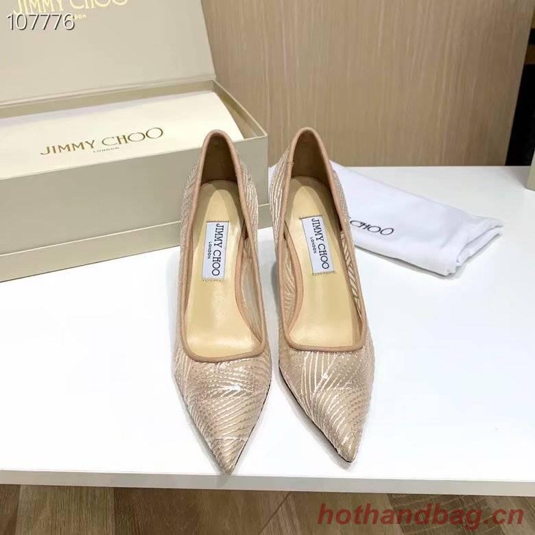 Jimmy Choo Shoes JC429SXC-1
