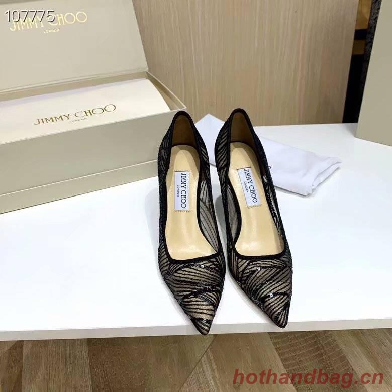 Jimmy Choo Shoes JC429SXC-2