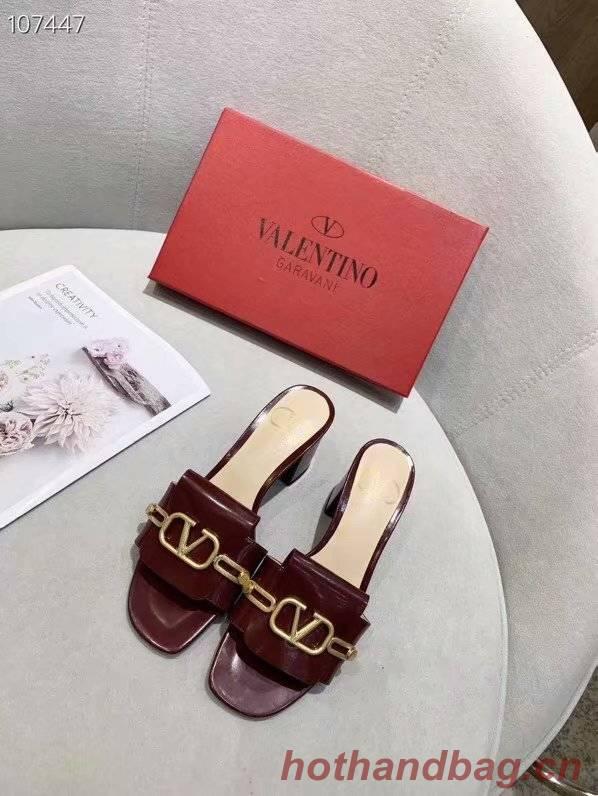 Valentino Shoes VT1024RF-1 height 3CM