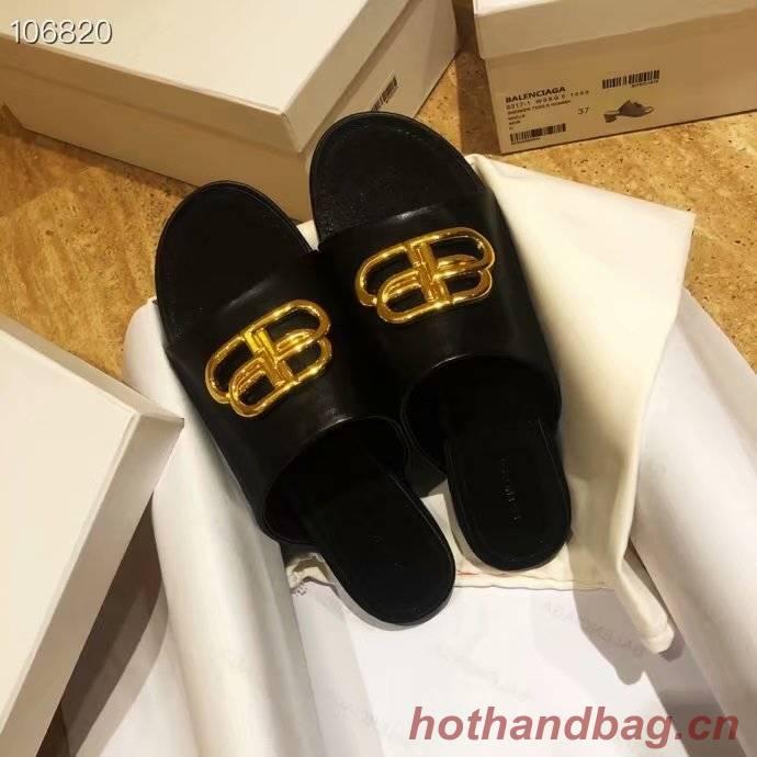 Balenciaga shoes BL97HD-1 height 5CM