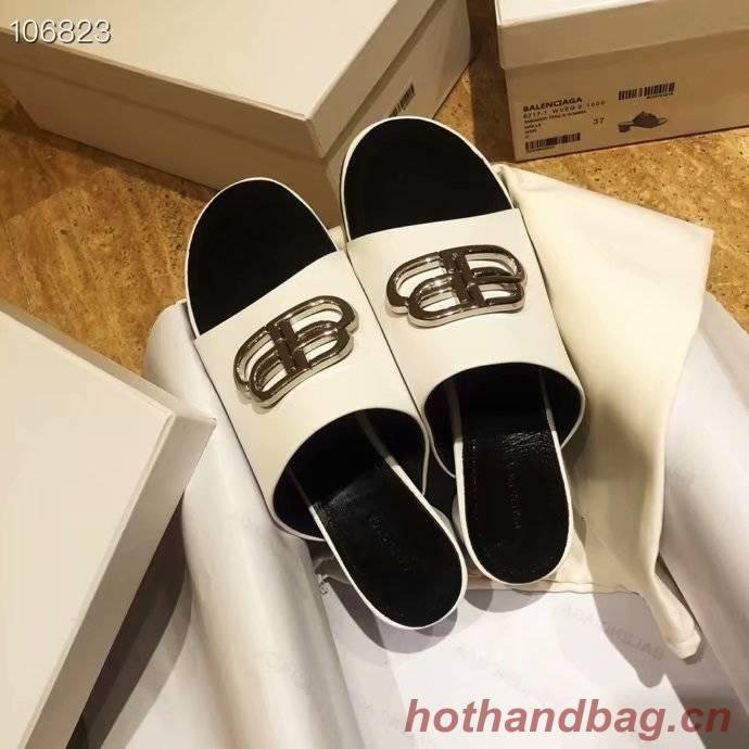 Balenciaga shoes BL97HD-2 height 5CM