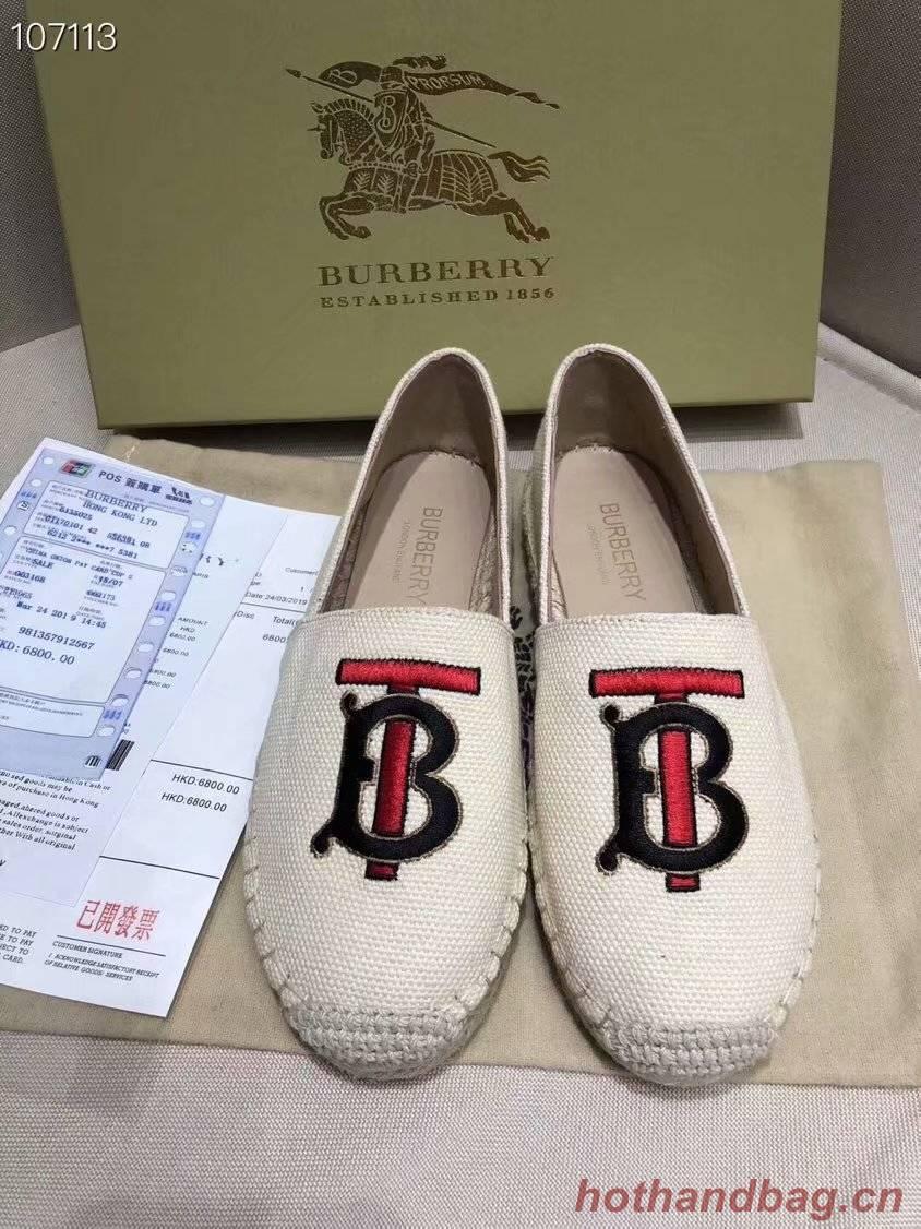 BurBerry Shoes BUY183XB-1