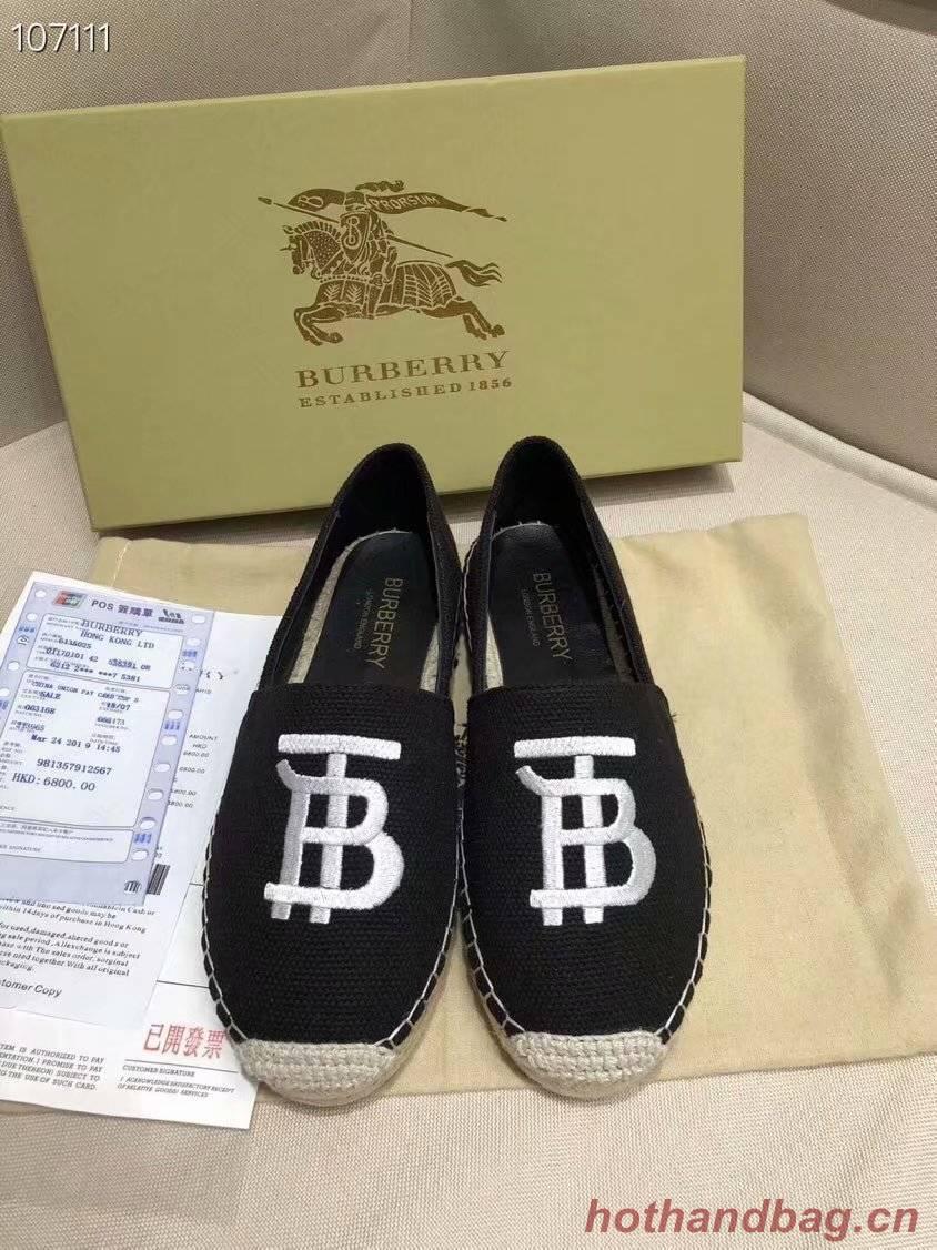 BurBerry Shoes BUY183XB-3