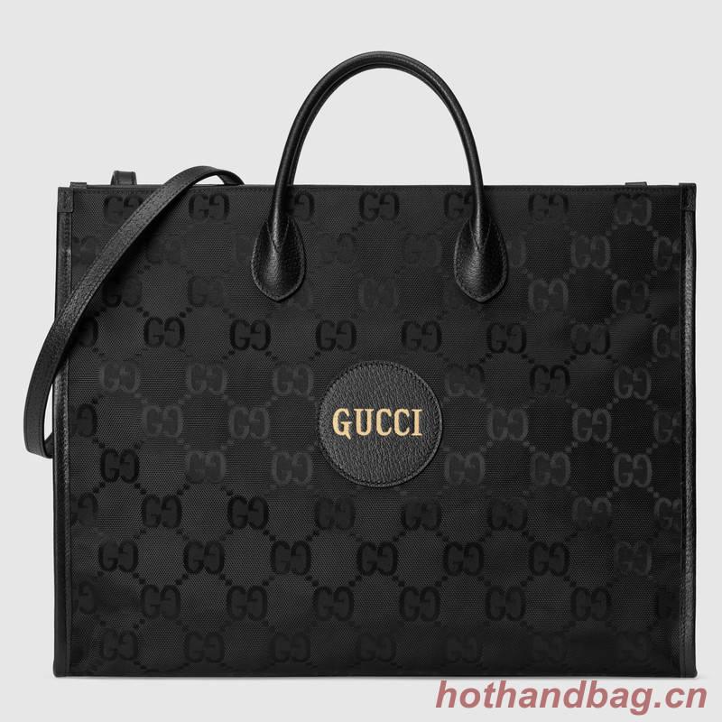Gucci Off The Grid tote bag 630353 black