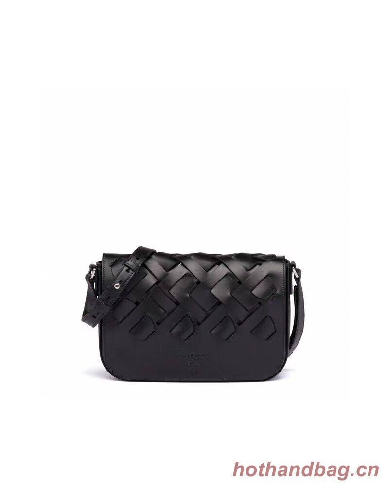 Prada Spectrum shoulder bag 2BD262 black