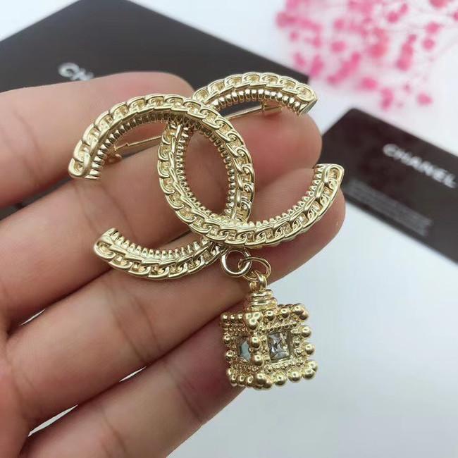 Chanel Brooch CE5656
