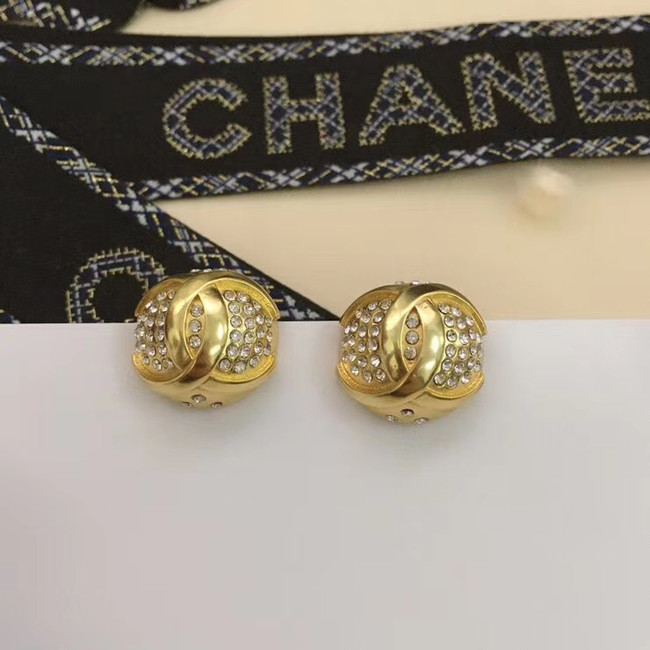 Chanel Earrings CE5658