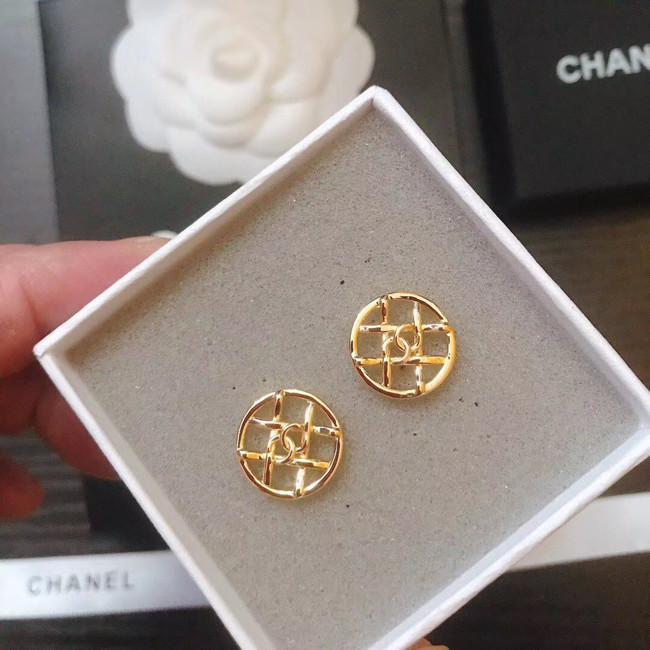 Chanel Earrings CE5650