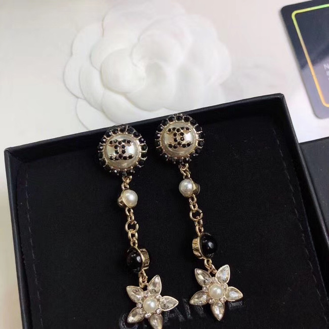 Chanel Earrings CE5654