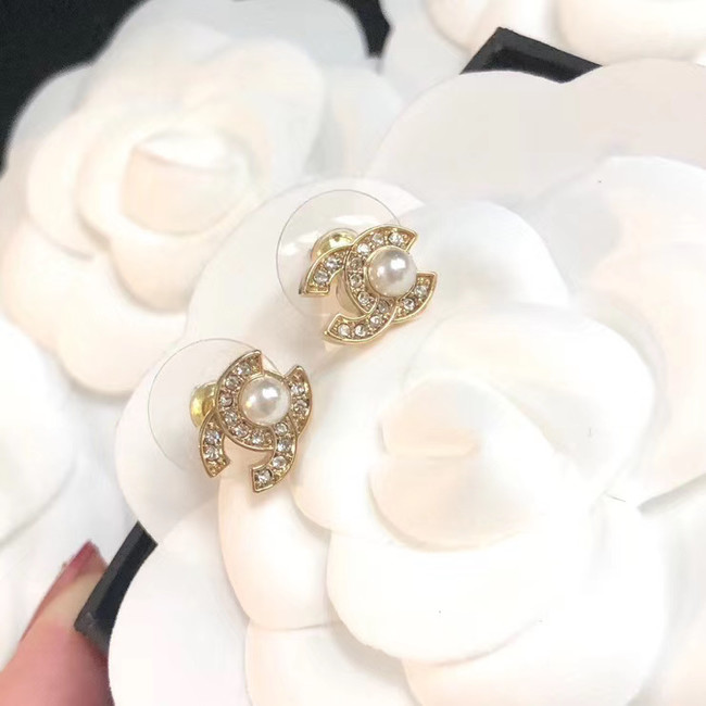 Chanel Earrings CE5662