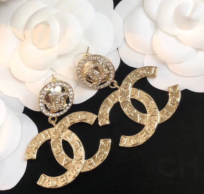 Chanel Earrings CE5663