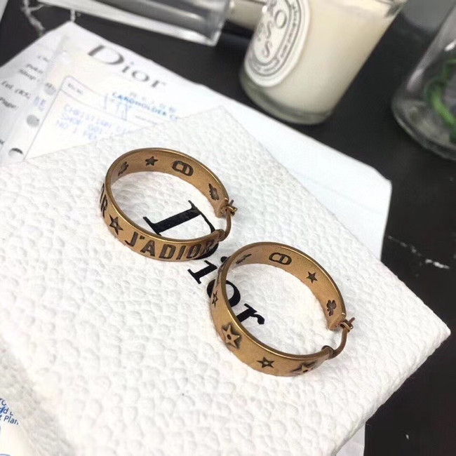 Dior Earrings CE5668