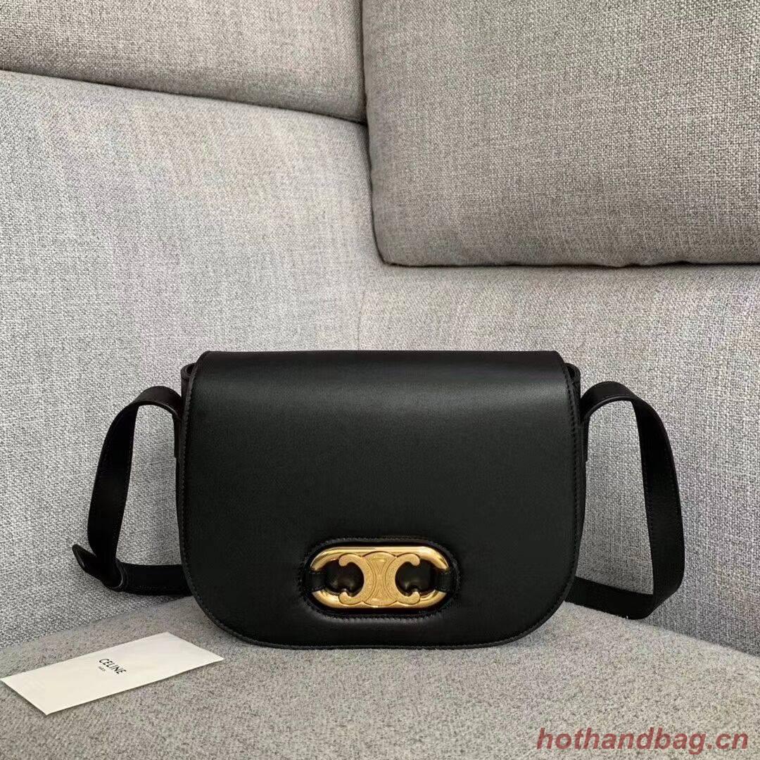 CELINE Original Leather Bag CL93123 black