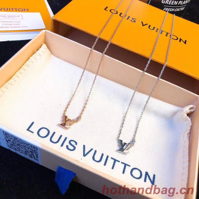 Louis Vuitton Necklace CE5685