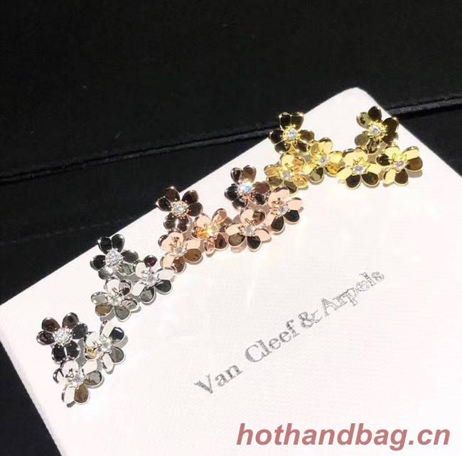 Van Cleef & Arpels Earrings CE5679