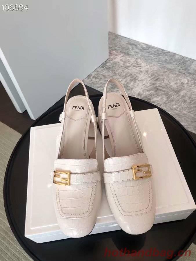 Fendi shoes FD258-4