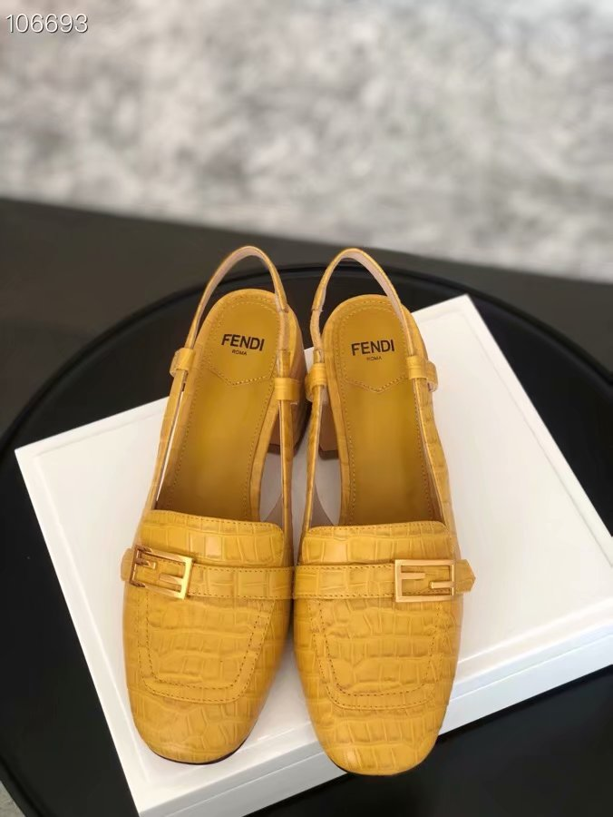 Fendi shoes FD258-5