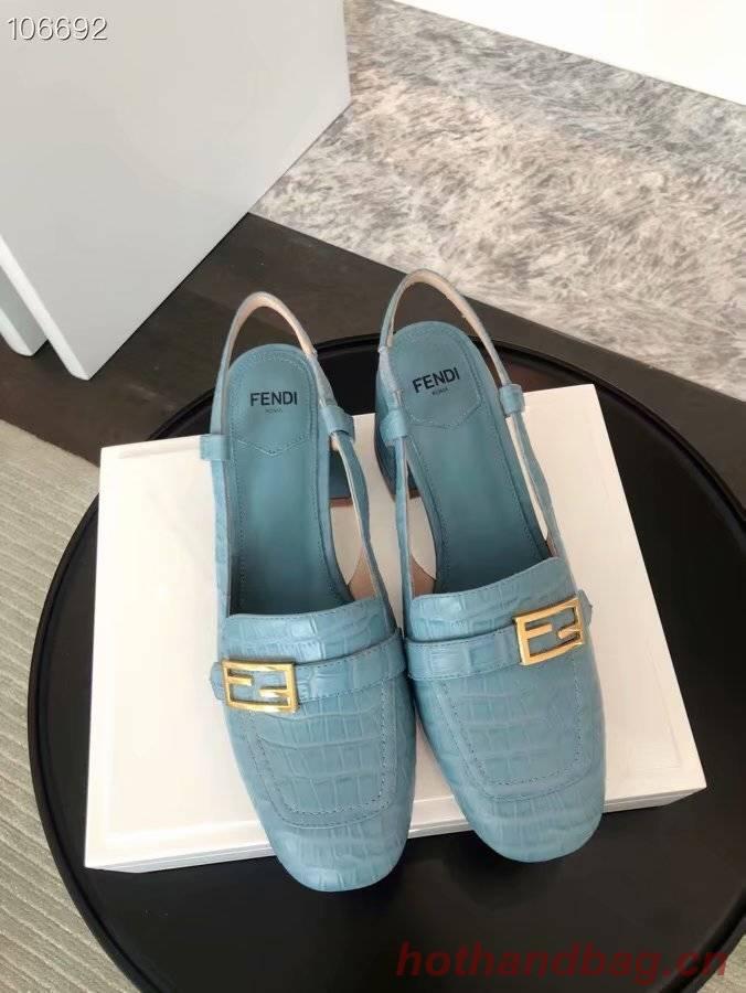 Fendi shoes FD258-6