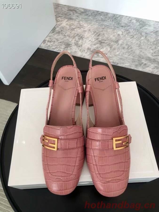 Fendi shoes FD258-7