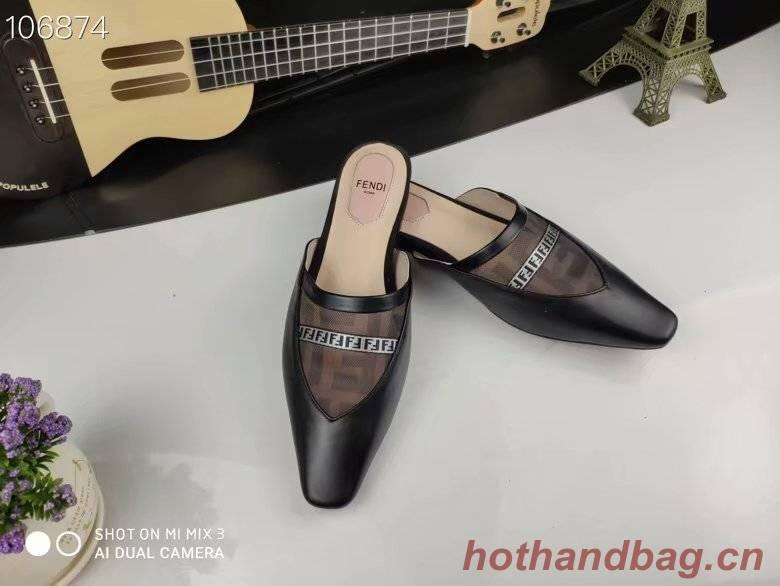 Fendi shoes FD258TM-1