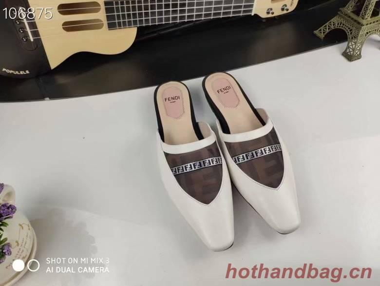 Fendi shoes FD258TM-3
