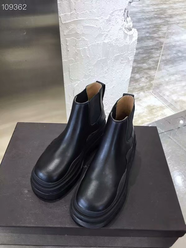 Bottega Veneta Shoes BV215XZ-4