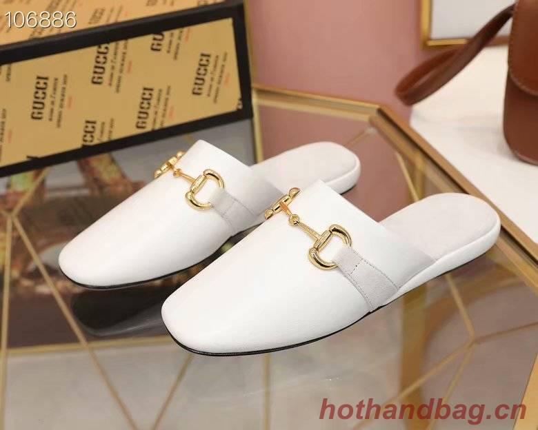Gucci Shoes GG1634QQ-3