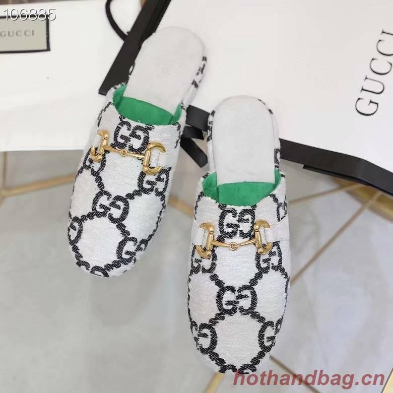 Gucci Shoes GG1634QQ-4