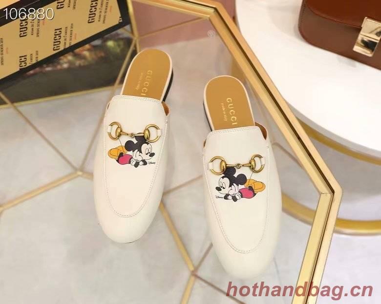 Gucci Shoes GG1635QQ-3
