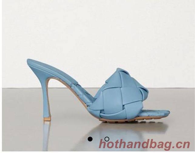 Bottega Veneta Shoes BV2050 Light Blue