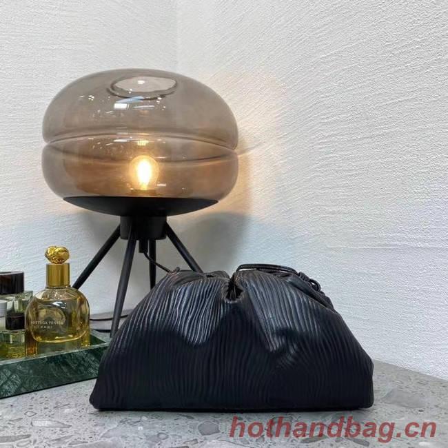 Bottega Veneta THE MINI POUCH 585852 black