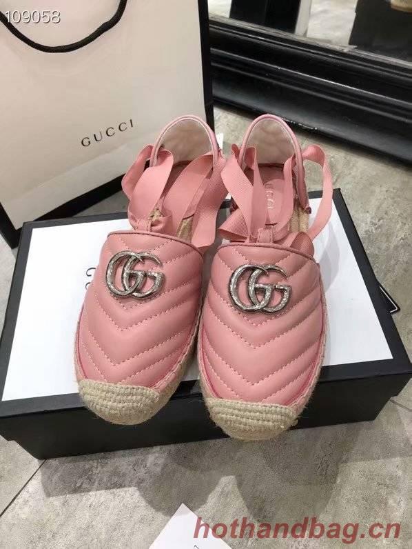 Gucci shoes GG1636XB-3
