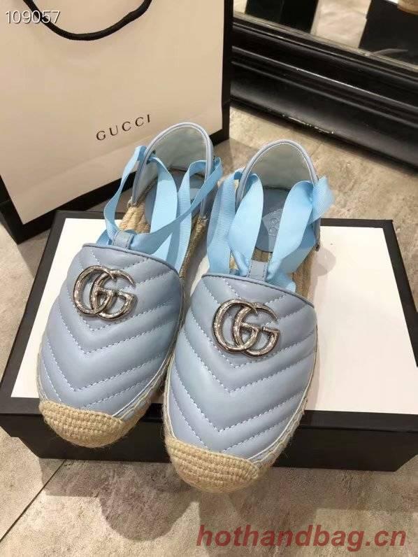 Gucci shoes GG1636XB-4