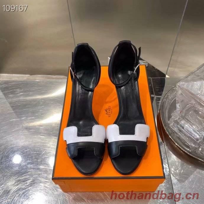 Hermes Shoes HO852HX-3 Heel height 6CM