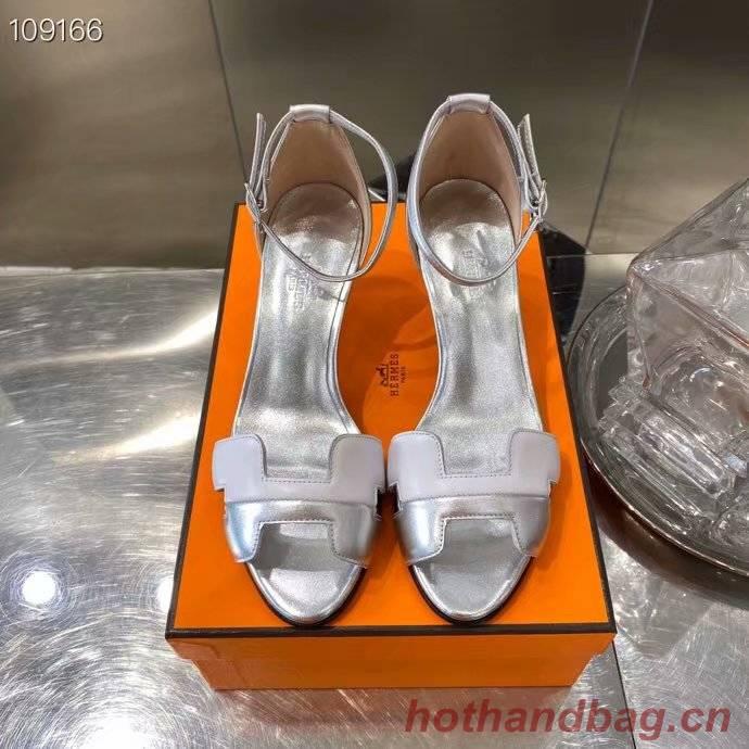Hermes Shoes HO852HX-4 Heel height 6CM