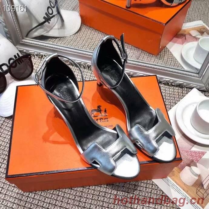 Hermes Shoes HO854HX-1 Heel height 6CM
