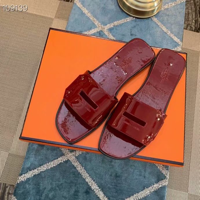 Hermes Shoes HO857HX-3