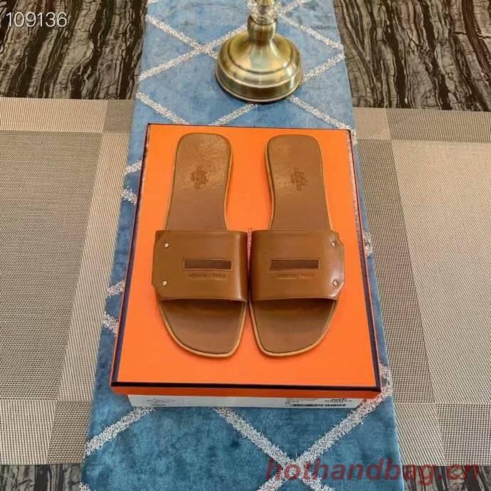 Hermes Shoes HO857HX-5