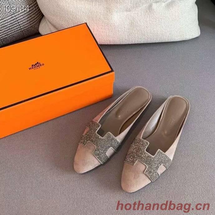 Hermes Shoes HO858HX-1