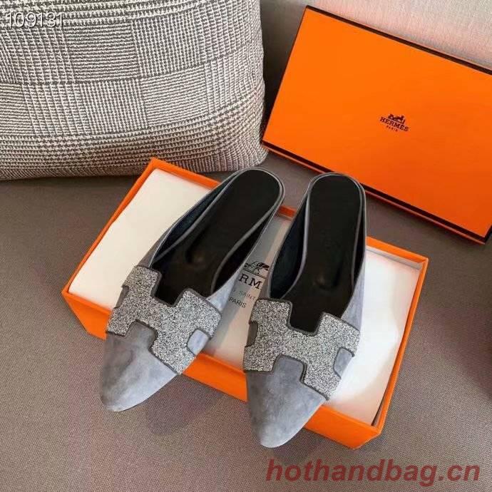 Hermes Shoes HO858HX-4